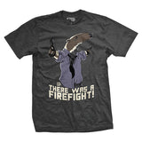 Anteater Firefight T-Shirt