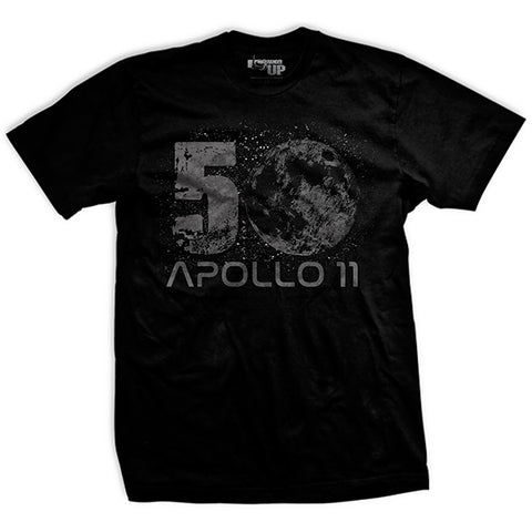 NASA Apollo 11 50th Anniversary T-Shirt