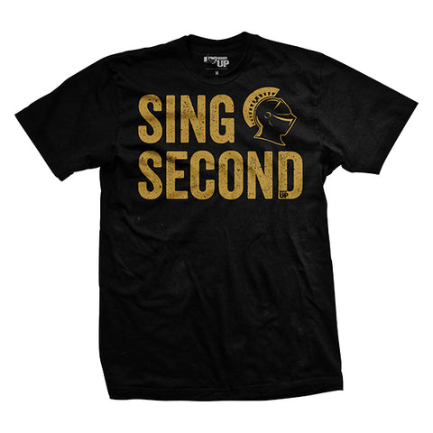 Army Sings Second T-Shirt