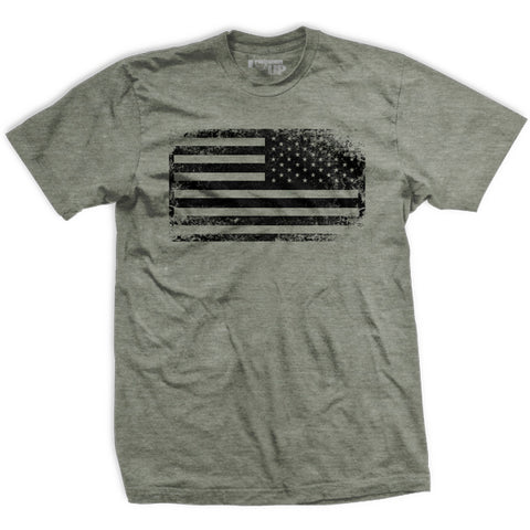 Best of Times Combat Flag T-Shirt