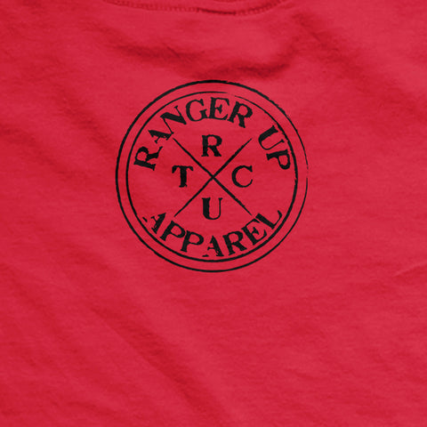 Members Only Bloody Valentine T Shirt Ranger Up
