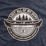 Boating Accident T-Shirt