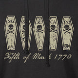Boston Massacre Hoodie