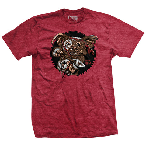 Bounty Hunter Gizmo Vintage T-Shirt