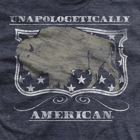 UA Buffalo Nickel T-Shirt