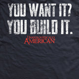 Build It T-Shirt