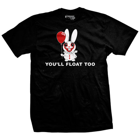 Bunnywise T-Shirt