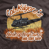 COL Kilgore's Helicopter Tours T-Shirt