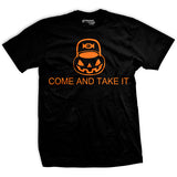 Halloween - Come And Take It Candy T-Shirt