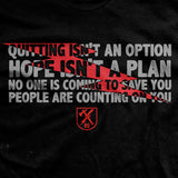 Counting On You T-Shirt