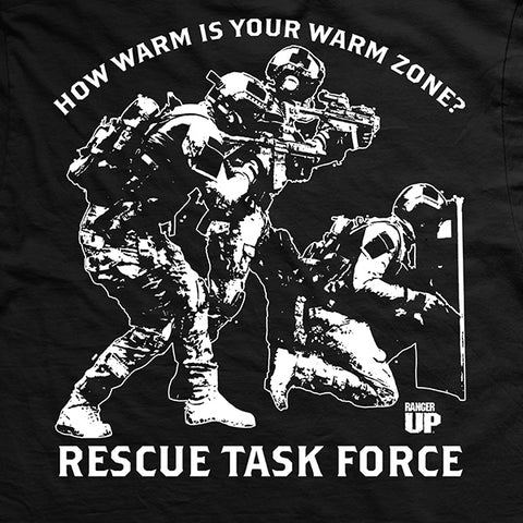 Doc Simpson Warm Zone T-Shirt