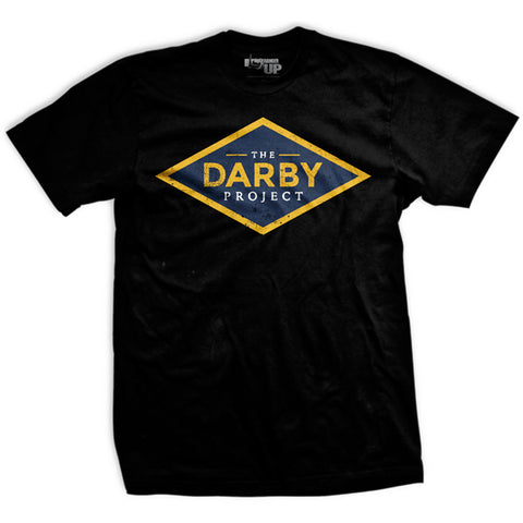 Darby Project Diamond T-Shirt