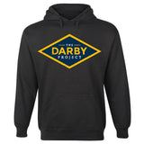 Darby Project Hoodie