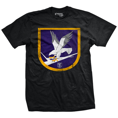 Defensor Fortis Vintage Fit T-Shirt