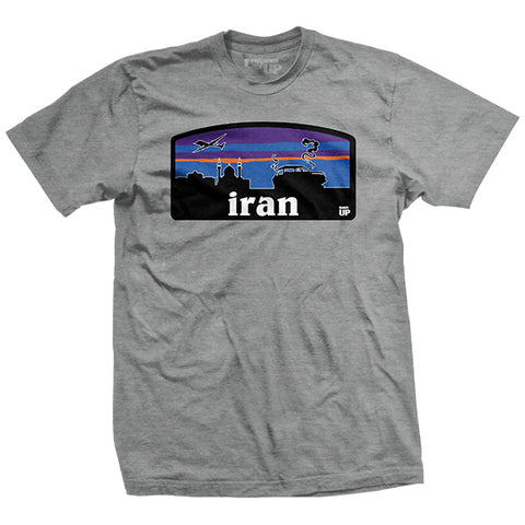 Destination Iran T-Shirt