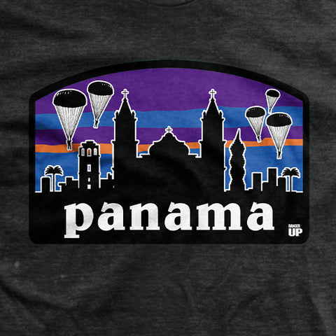 Destination: Panama T-Shirt
