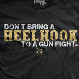 Doc Simpson Don't Bring A Heelhook T-Shirt