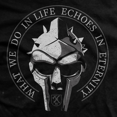 Echoes In Eternity T-Shirt