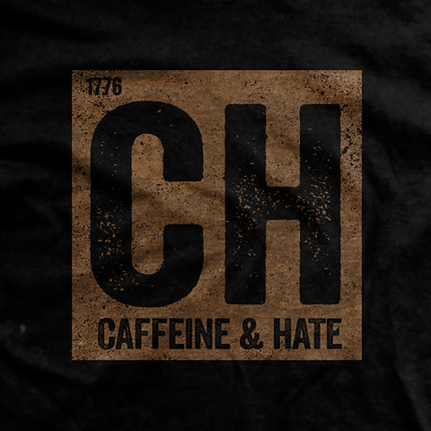 Element of Caffeine T-Shirt