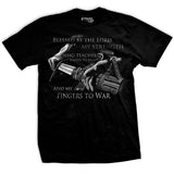 Fingers to War T-Shirt
