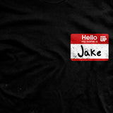 Firefighter Jake T-Shirt