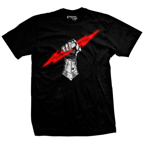 Fister Unleash the Demons T-Shirt