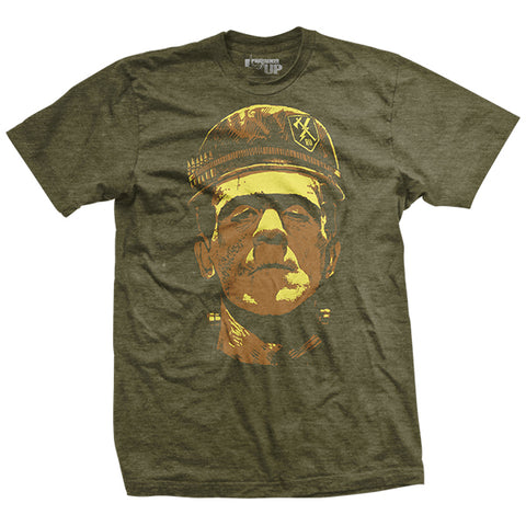 Frankensoldier T-Shirt