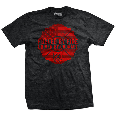 Fueled by Fire T-Shirt