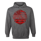 Fueled By Fire Hoodie