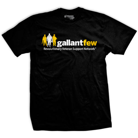 GallantFew Logo T-Shirt