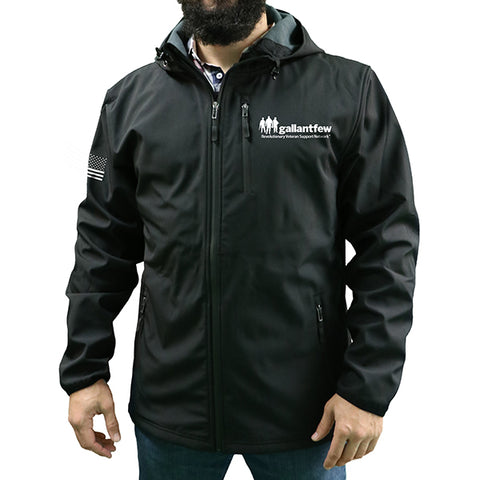 GallantFew Soft Shell Performance Jacket