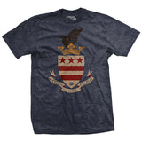 George Washington Coat of Arms T-Shirt