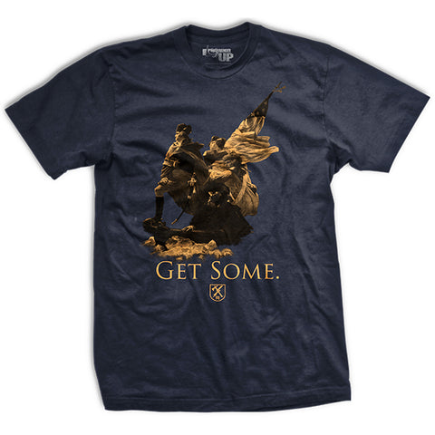George Washington Get Some T-Shirt