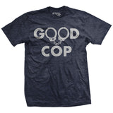 Good Cop Vintage-Fit T-Shirt