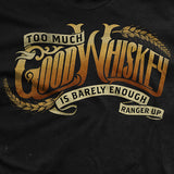 Good Whiskey T-Shirt