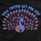 Gotta Let Me Fly T-Shirt
