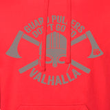 Guard Pullers Don't Go to Valhalla Hoodie