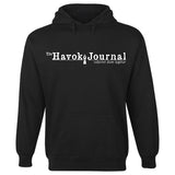 Havok Journal Hoodie