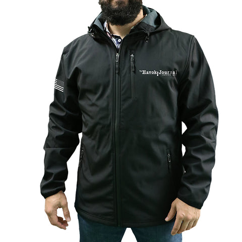 Havok Journal Soft Shell Performance Jacket