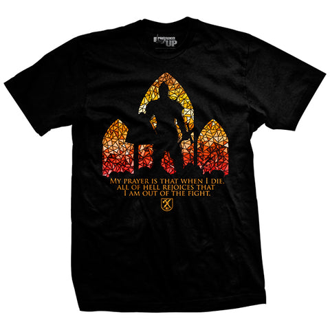 Hell Rejoices T-Shirt