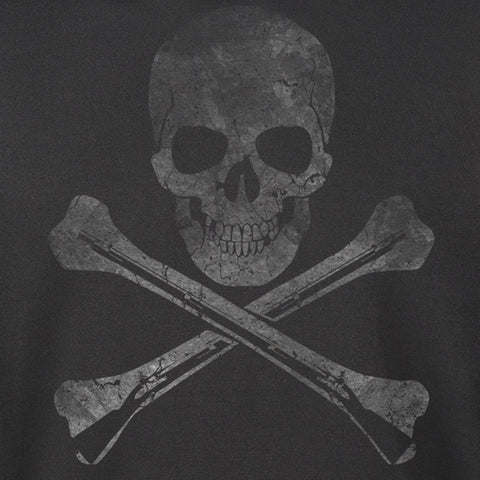 Hoist The Black Flag Hoodie