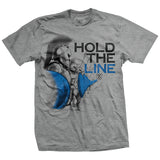 Hold the Line Ultra-Thin Vintage T-Shirt