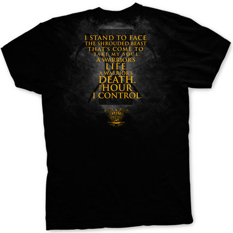 Hour of Death T-Shirt