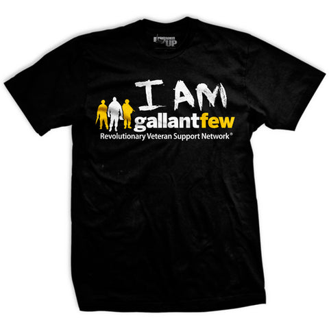I am Gallant Few T-Shirt