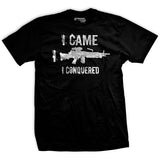 I Came, I Saw T-Shirt