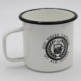 I Drink So Others May Live Tin Mug