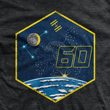 International Space Station Expedition 60 T-Shirt