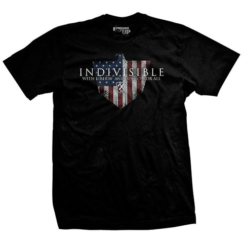 Indivisible Ultra-Thin T-Shirt