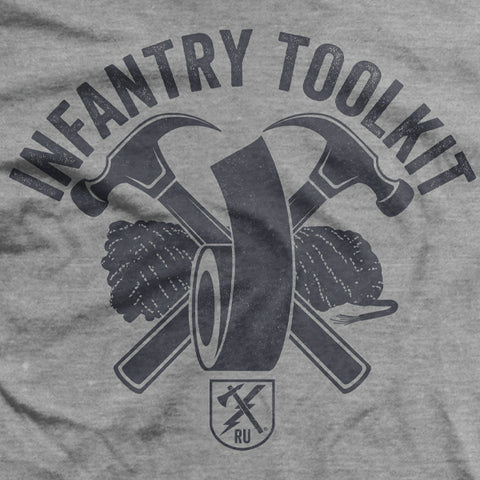 Infantry Toolkit T-Shirt