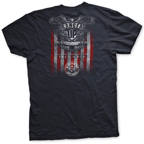 Members Only Join or Die T-Shirt